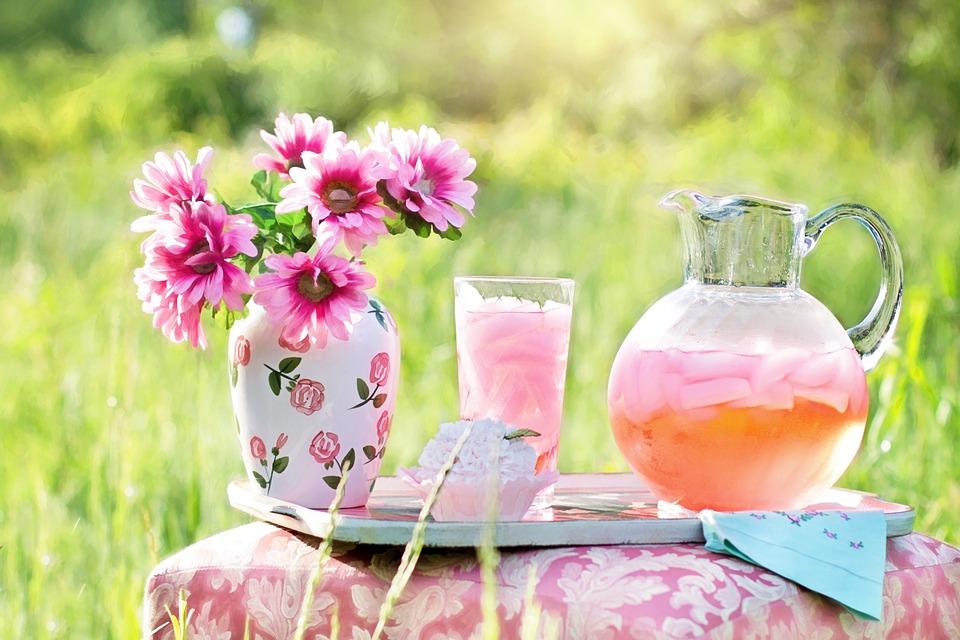 Tough Times - lemonade jug - dealing with lifes lemons - accordingtojo.com