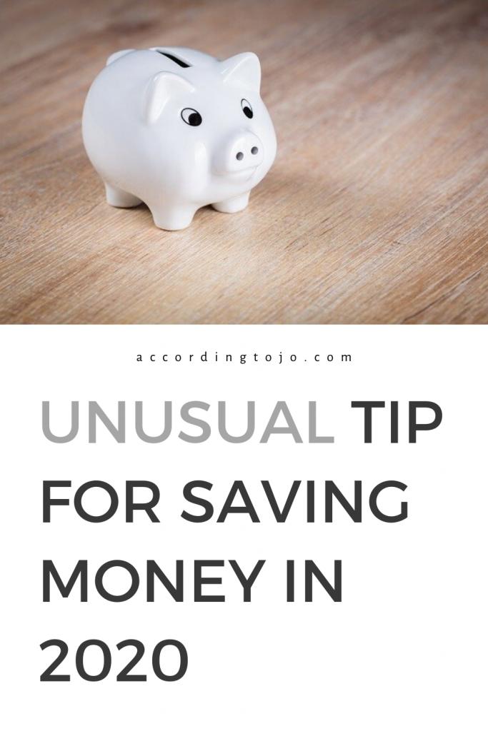 tip for saving money in 2020 - cookware - spoon  - spatula - accordingtojo.com