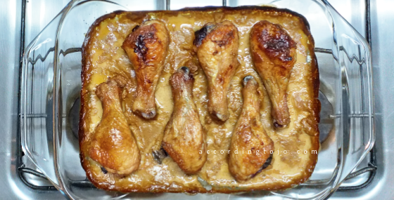 chicken recipes - accordingtojo.com